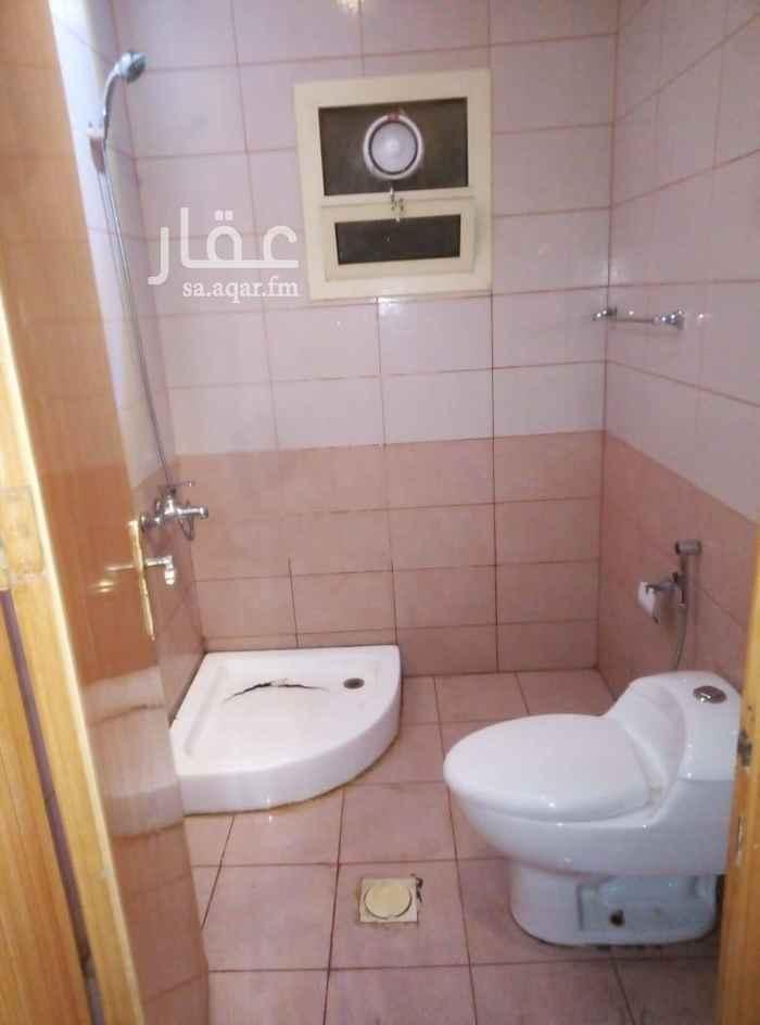 شقة للإيجار في شارع المصانع ، حي الحمراء ، الرياض
