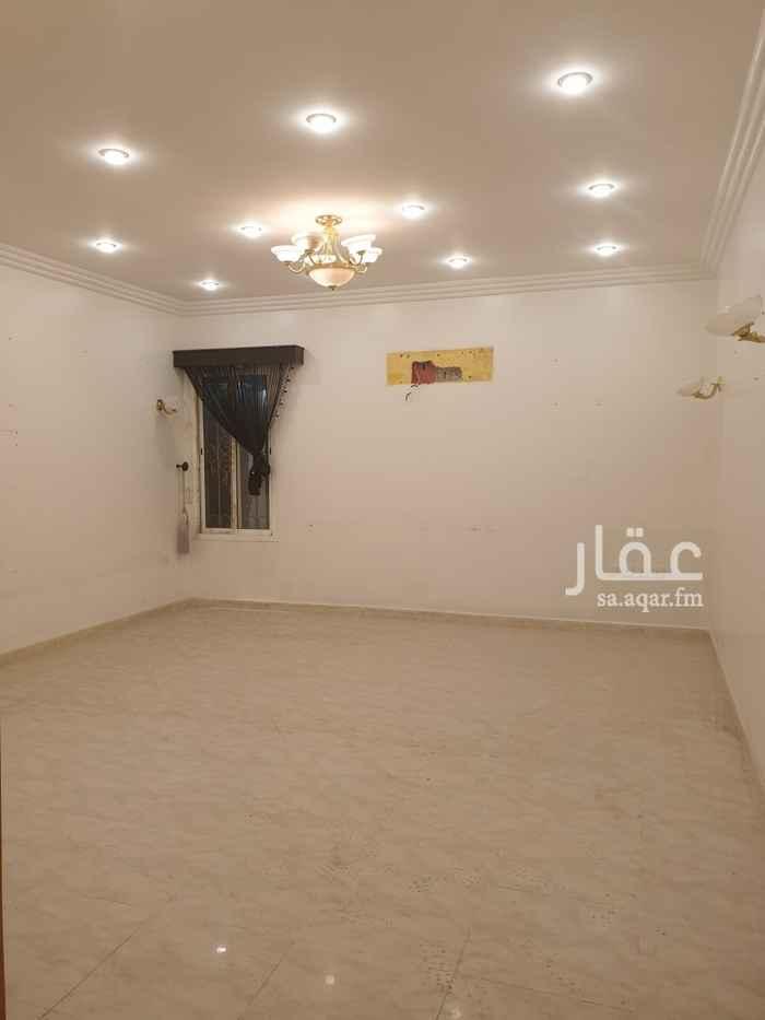 دور للإيجار في شارع سعيد العدوي ، حي السويدي الغربي ، الرياض