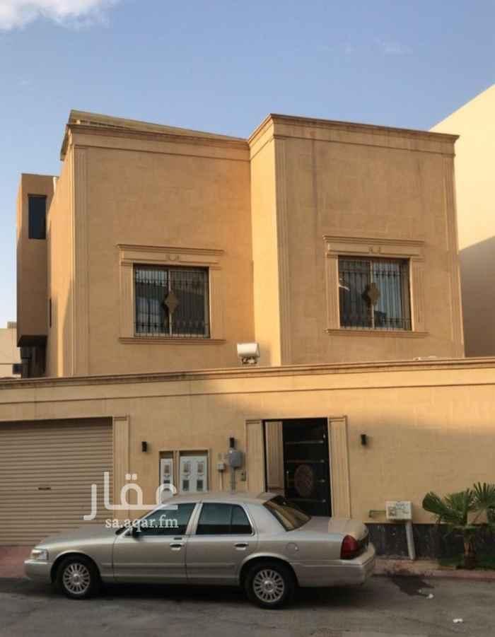 شقة للإيجار في حي السويدي الغربي ، الرياض ، الرياض