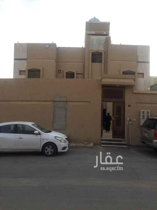 دور للإيجار في شارع علي السكري ، حي السويدي الغربي ، الرياض ، الرياض