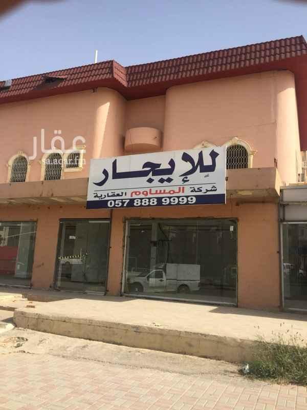 عمارة للإيجار في شارع علي السكري ، حي السويدي الغربي ، الرياض ، الرياض