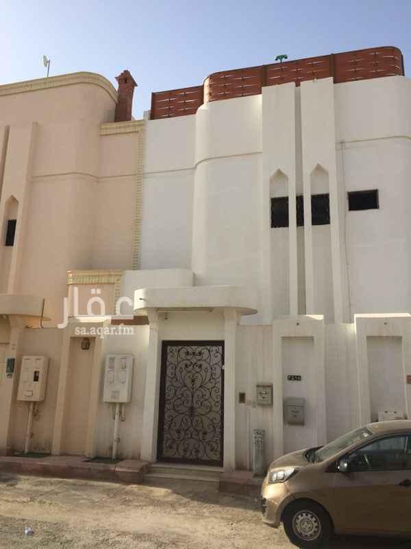 دور للإيجار في شارع حمزة بن عبد المطلب ، حي السويدي الغربي ، الرياض ، الرياض