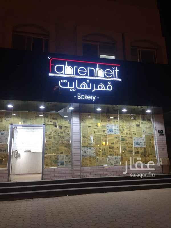 محل للبيع في شارع علي السكري ، حي السويدي الغربي ، الرياض ، الرياض