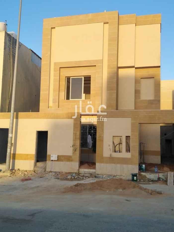 فيلا للبيع في شارع رام الله ، حي العقيق ، الرياض ، الرياض