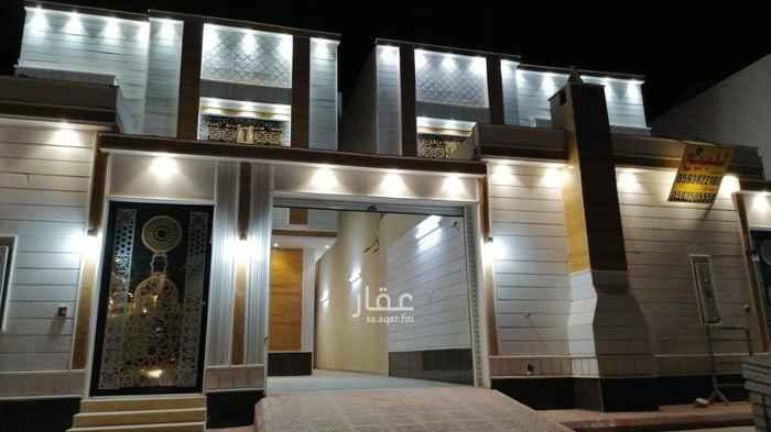 فيلا للبيع في شارع ابراهيم بن محمد الدمشقي ، حي طويق ، الرياض ، الرياض