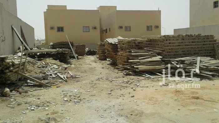أرض للبيع في شارع روض الجواء ، حي الدار البيضاء ، الرياض