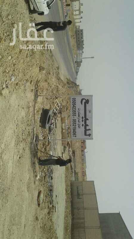 أرض للبيع في شارع الداخلة ، حي الدار البيضاء ، الرياض