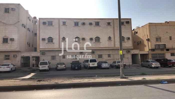 عمارة للبيع في شارع الخبر ، حي النهضة ، الرياض