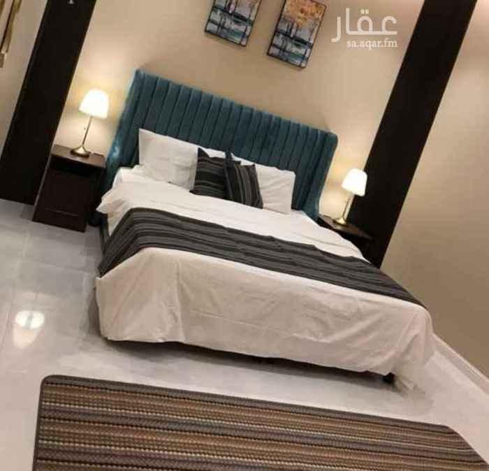 استراحة للإيجار في شارع يحيى بن خالد البرمكي ، حي المهدية ، الرياض ، الرياض