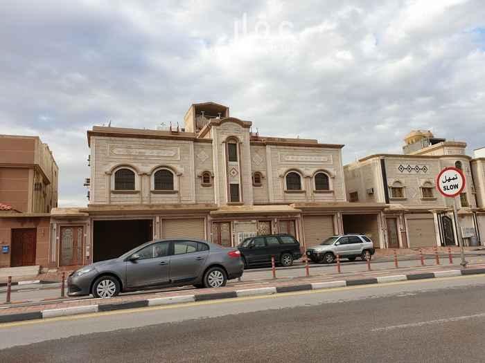شقة للإيجار في شارع الامام البخاري ، حي بدر ، الدمام ، الدمام