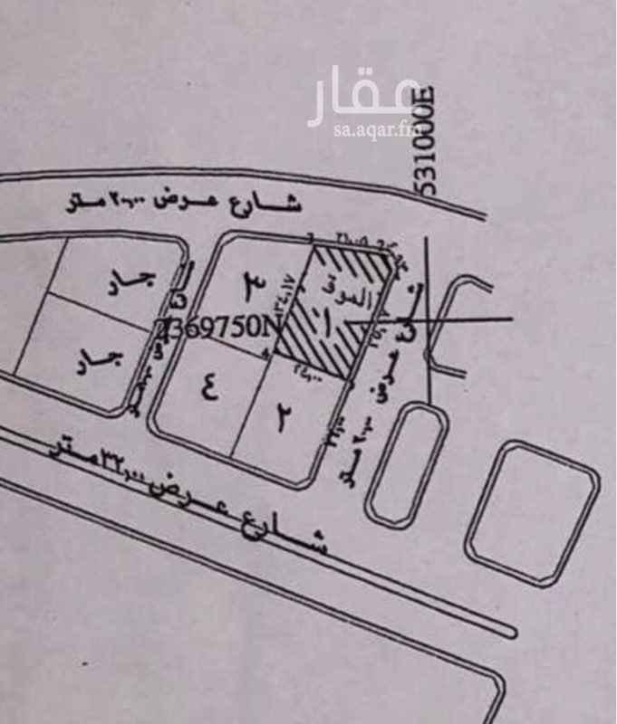 أرض للإيجار في شارع سيد الشهداء ، جدة