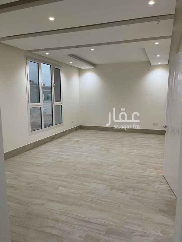 دور للإيجار في شارع حفصة بنت عمر ، حي الاندلس ، الرياض ، الرياض