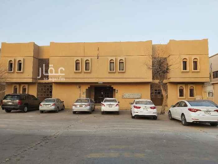 عمارة للبيع في شارع ابن خلدون ، حي الروضة ، الرياض