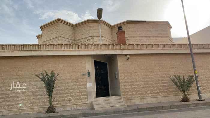 فيلا للبيع في شارع ابن يوسف الاملي ، حي الروضة ، الرياض ، الرياض