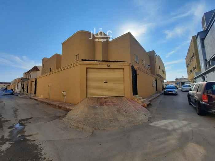 فيلا للبيع في شارع رويغب ، حي الفيحاء ، الرياض ، الرياض