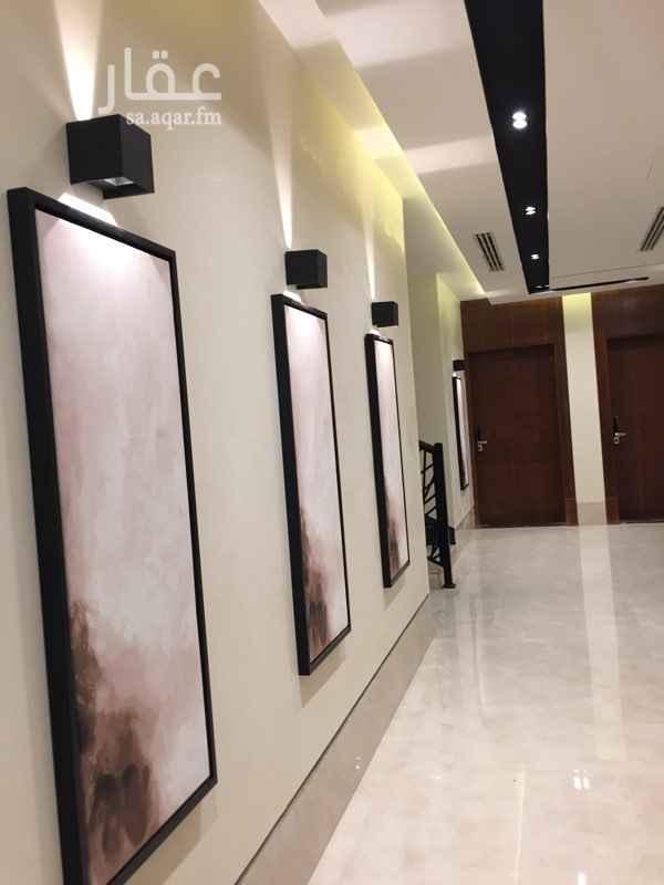 شقة للبيع في شارع الدهناء ، الرياض