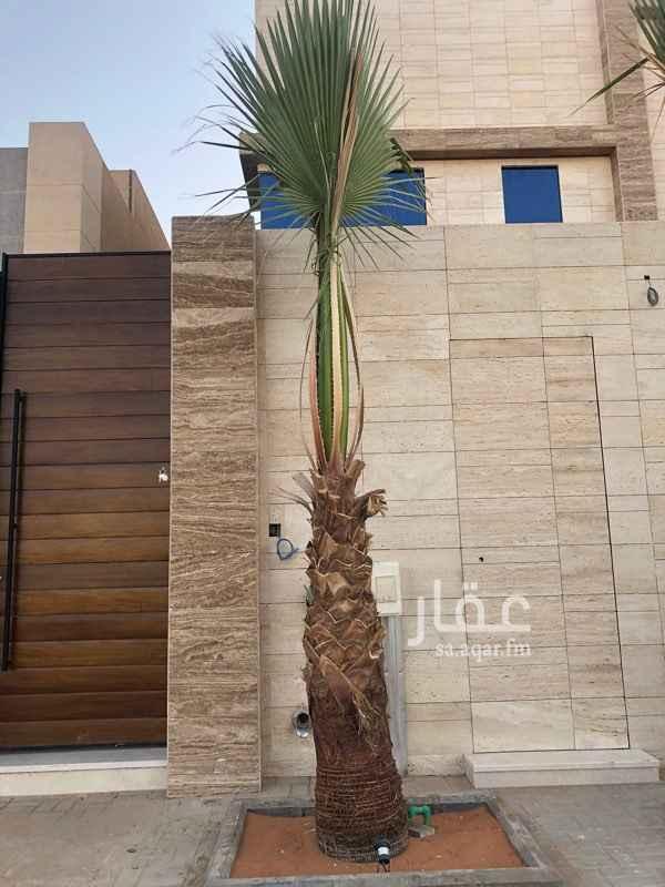فيلا للإيجار في شارع السمرقندي ، حي العارض ، الرياض ، الرياض