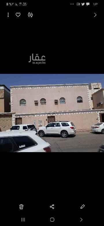 عمارة للبيع في شارع ابي عبدالله البصري ، حي العريجاء الغربية ، الرياض ، الرياض