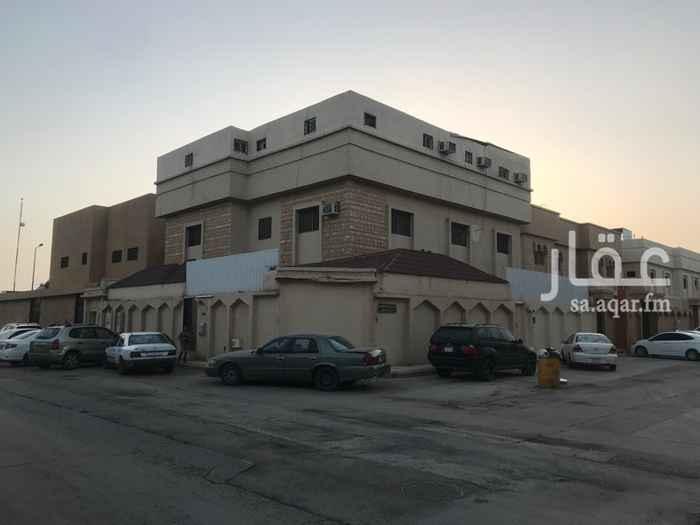 فيلا للبيع في حي ، شارع اسامة بن زيد ، حي النسيم الغربي ، الرياض ، الرياض