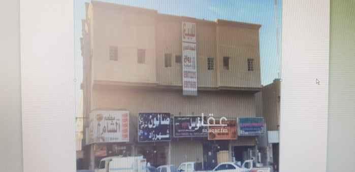عمارة للبيع في شارع الامام محمد بن سعود ، حي المنار ، الدمام