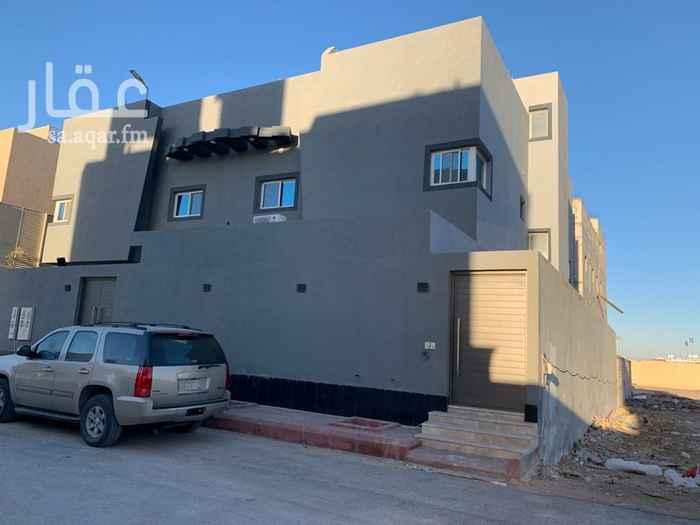 شقة للإيجار في شارع بكر بن حبيب السهمي ، الرياض ، الرياض