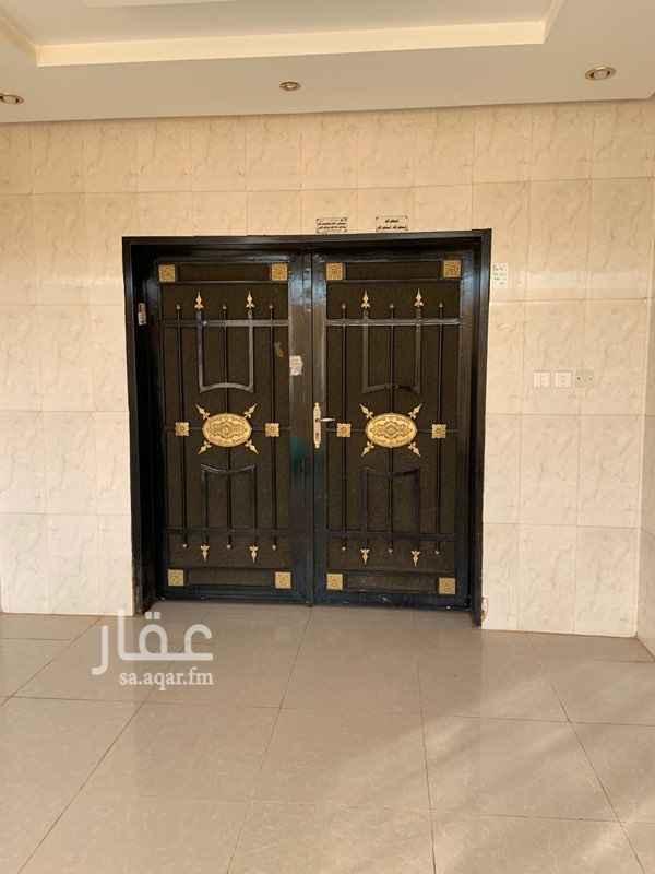 شقة للإيجار في شارع ، شارع الامير عبدالله بن سعود بن عبدالله صنيتان ال سعود ، حي الياسمين ، الرياض ، الرياض