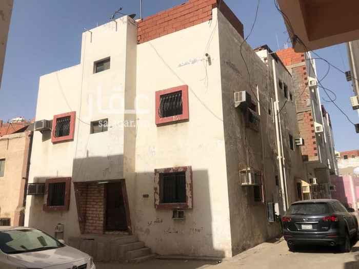 عمارة للبيع في شارع المائه ، حي الروابي ، جدة ، جدة