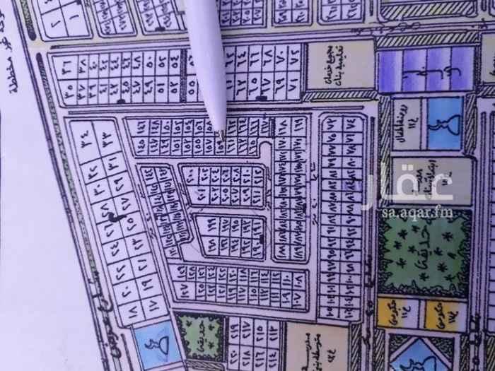 أرض للبيع في حي العقيق ، الخبر