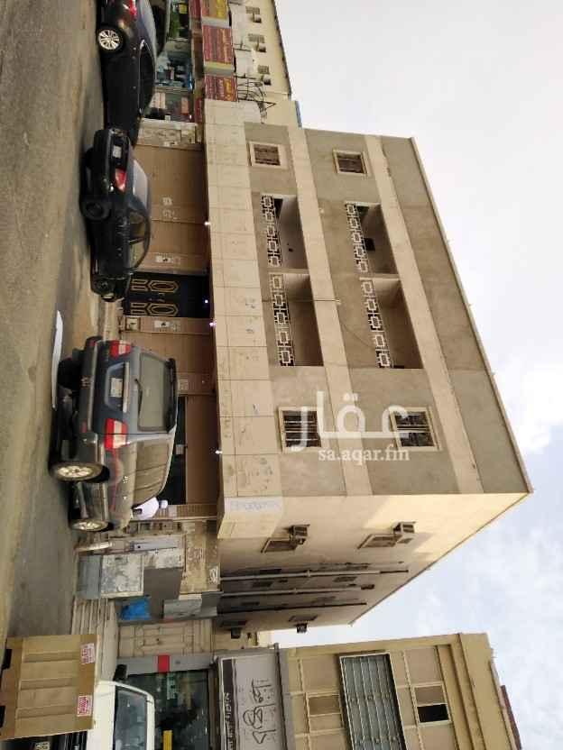 عمارة للإيجار في شارع المكتبات ، حي الجامعة ، جدة ، جدة