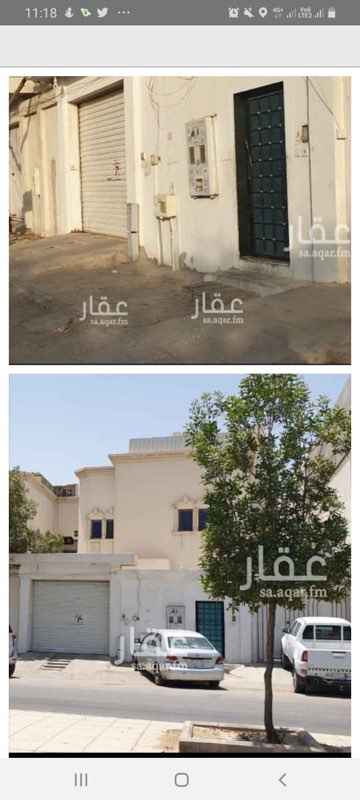 فيلا للبيع في شارع الامير محمد بن سعود بن فيصل ، حي الخالدية ، الرياض ، الرياض