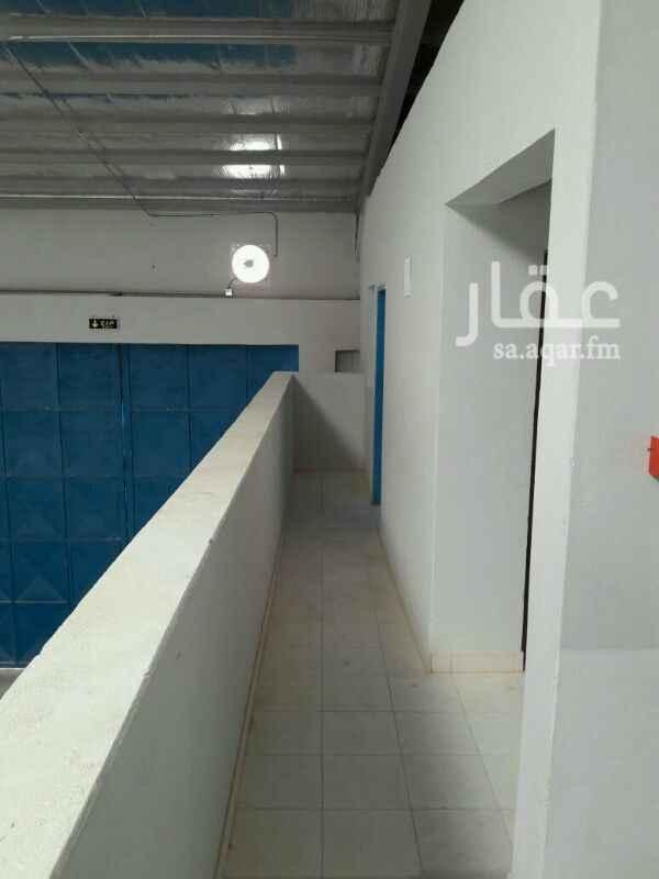 مستودع للإيجار في حي المصانع ، الرياض
