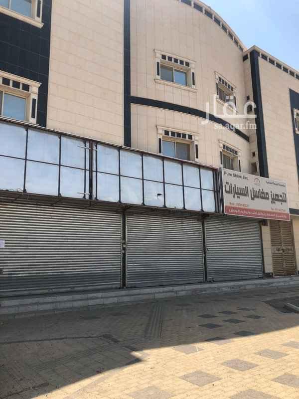 محل للإيجار في طريق الامير محمد بن عبدالرحمن الفرعي ، حي المنصورة ، الرياض ، الرياض