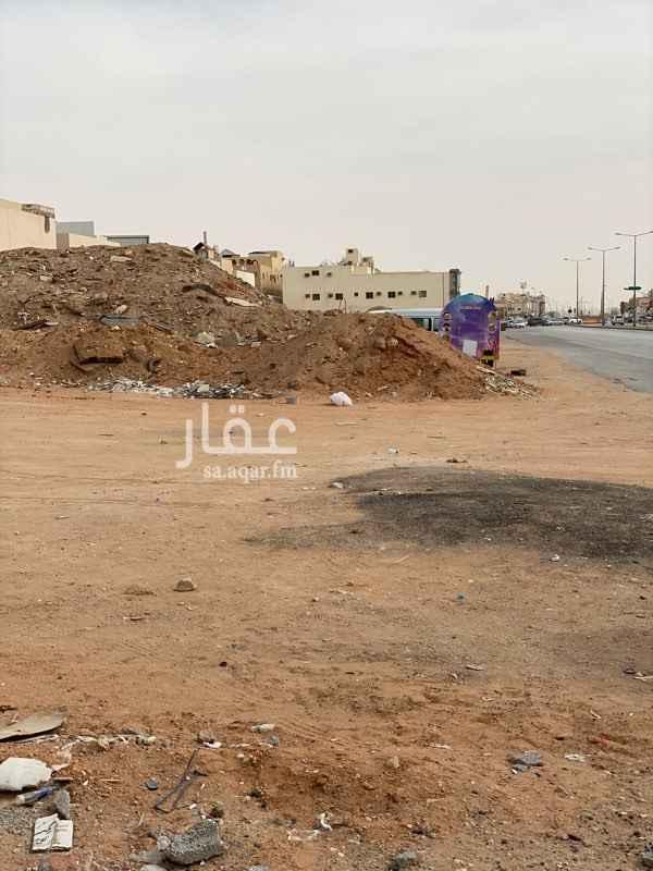أرض للبيع في شارع الامام محمد اسماعيل الصنفاني ، حي الخليج ، الرياض ، الرياض