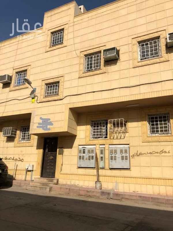 عمارة للإيجار في شارع الطرفاء ، حي منفوحة ، الرياض ، الرياض