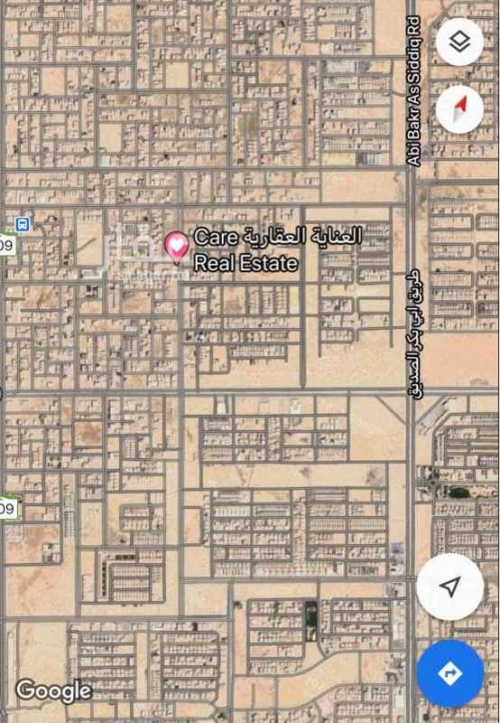 شقة للبيع في الرياض ، حي العارض ، الرياض
