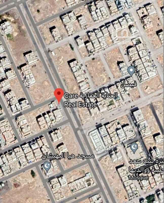 أرض للبيع في شارع جمال الدين بن ظهيره ، حي العارض ، الرياض ، الرياض