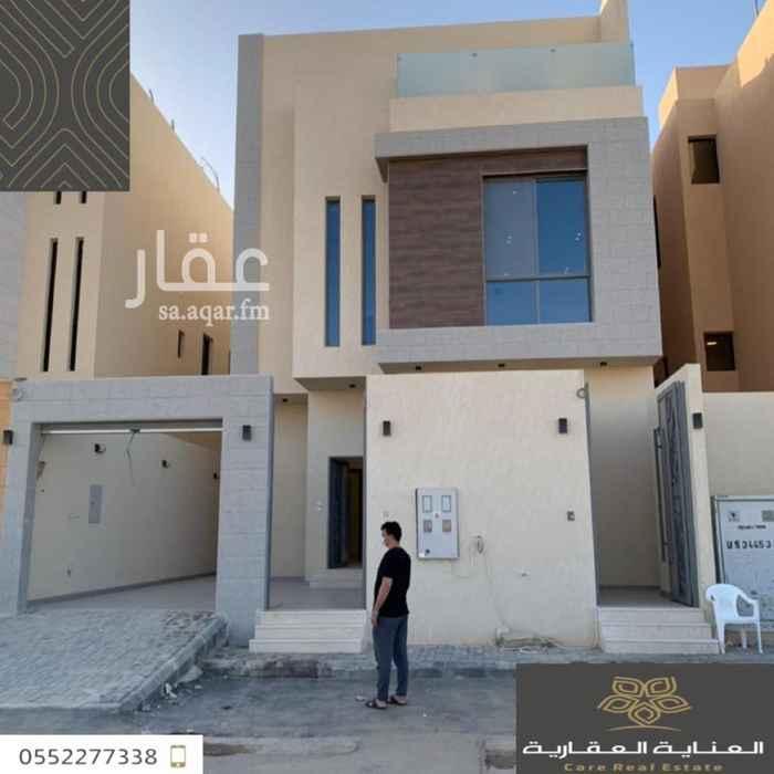 فيلا للبيع في شارع احمد بن تاج الدين ، حي العارض ، الرياض ، الرياض