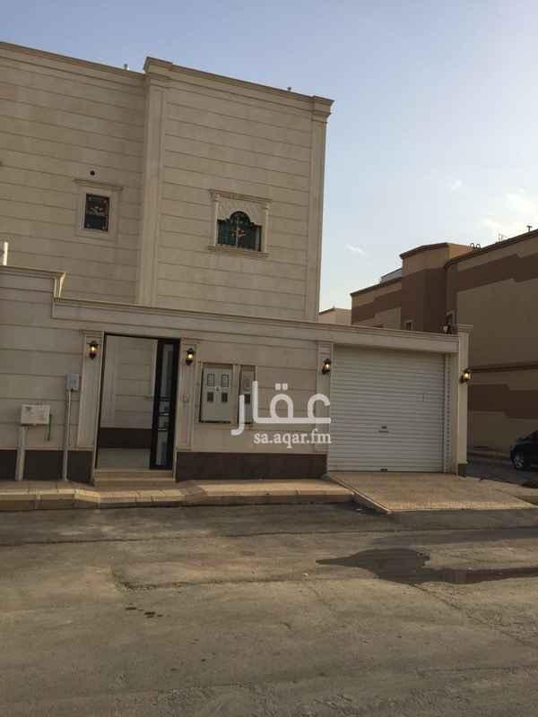 فيلا للبيع في شارع الحسام, هجرة لبن, الرياض