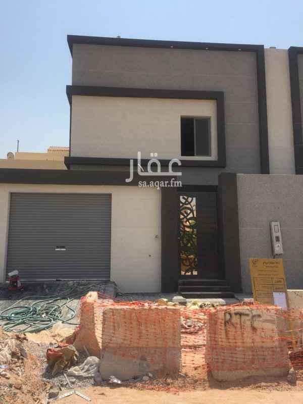 فيلا للبيع في شارع الخوارزمي ، حي هجرة لبن ، الرياض