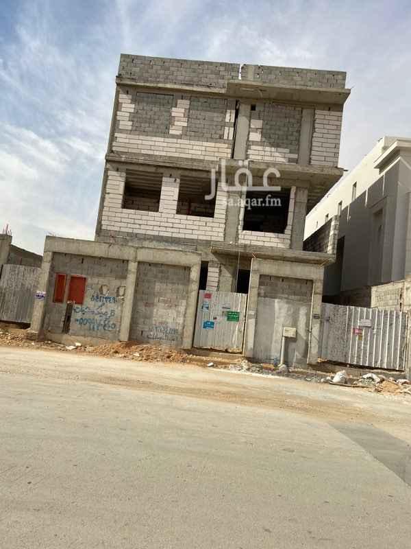 فيلا للبيع في شارع الجبال ، حي هجرة لبن ، الرياض