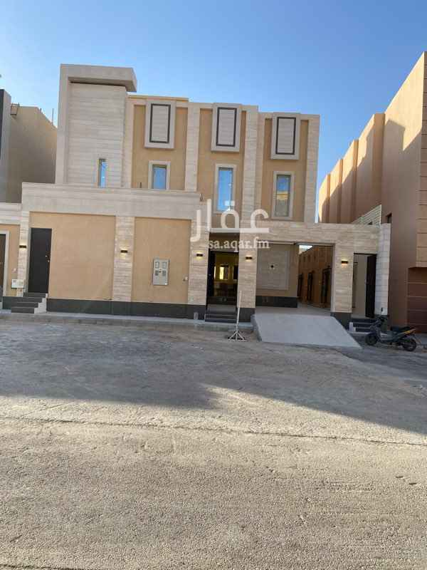فيلا للبيع في شارع الحيفة ، حي هجرة لبن ، الرياض ، الرياض