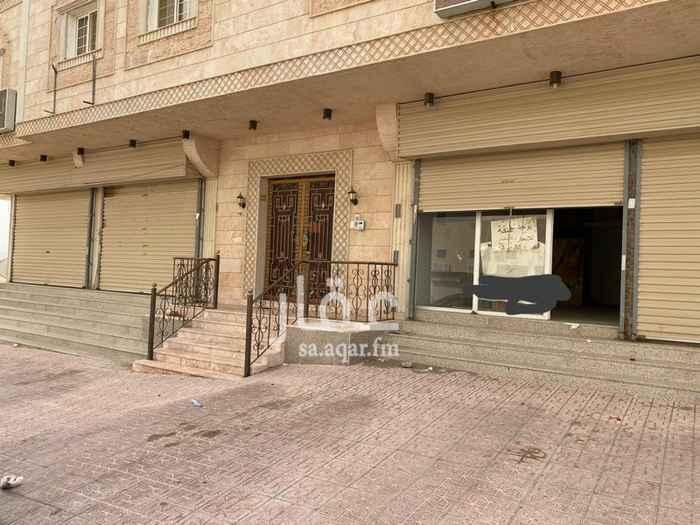 محل للإيجار في حي الحمراء وأم الجود ، مكة ، مكة المكرمة