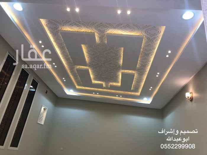 دور للبيع في شارع المطري ، حي الحزم ، الرياض ، الرياض