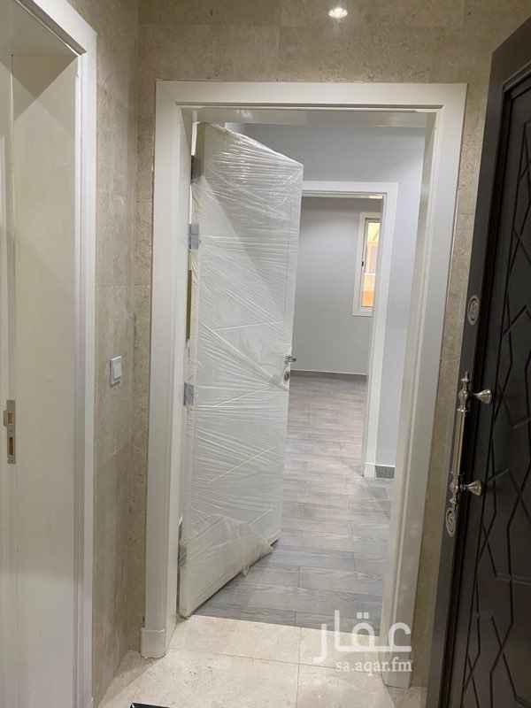 شقة للإيجار في شارع حريت بن مخش ، حي الرانوناء ، المدينة المنورة ، المدينة المنورة