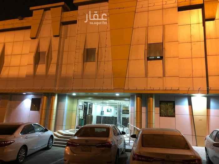 عمارة للبيع في الرياض ، حي الازدهار ، الرياض