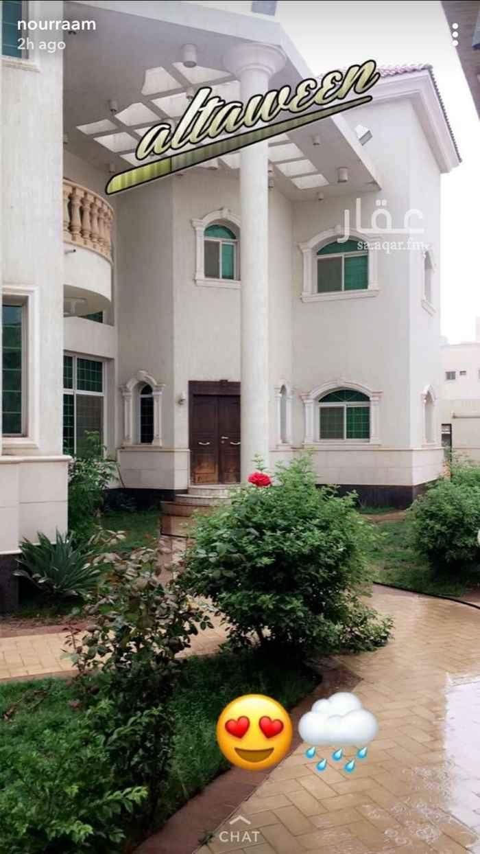 فيلا للبيع في شارع حائل ، حي التعاون ، الرياض ، الرياض