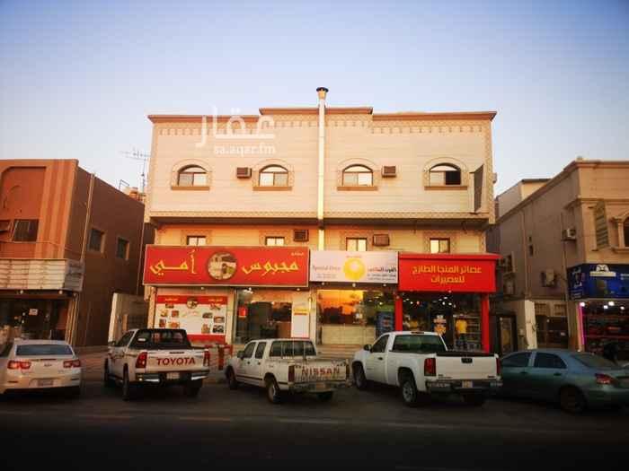 غرفة للإيجار في شارع جسر الملك فهد