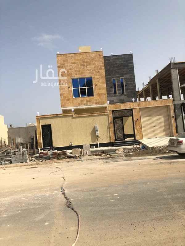 فيلا للبيع في شارع محمد الغزالي السقا ، حي الزمرد ، جدة ، جدة