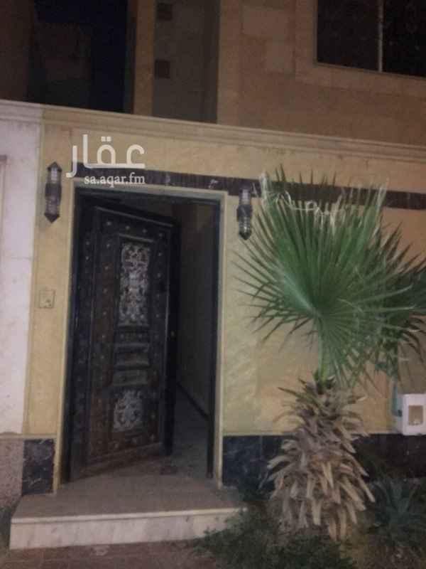 شقة للإيجار في شارع الكفاح ، حي الحزم ، الرياض ، الرياض