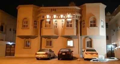 شقة للإيجار في حي الحمراء ، الجبيل ، الجبيل